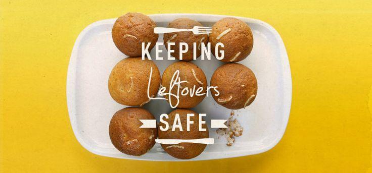 Keeping Leftovers Safe