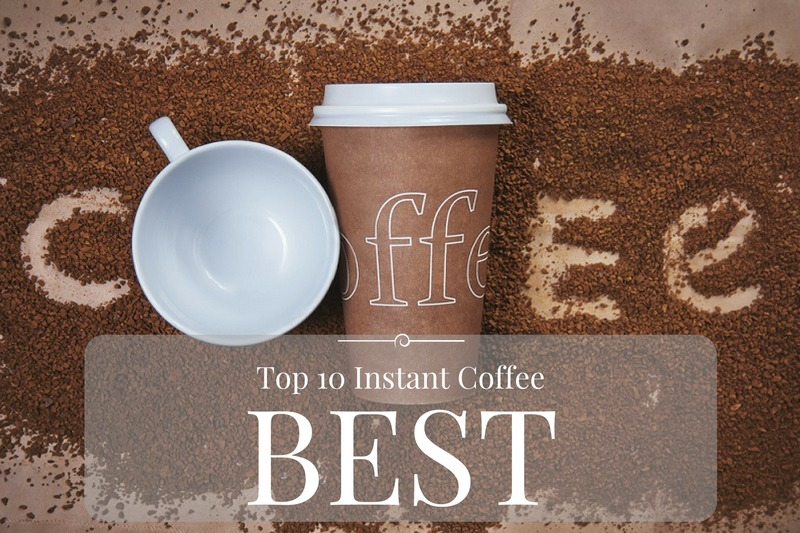 The Best Instant Coffee 2017: Review and Breakdown