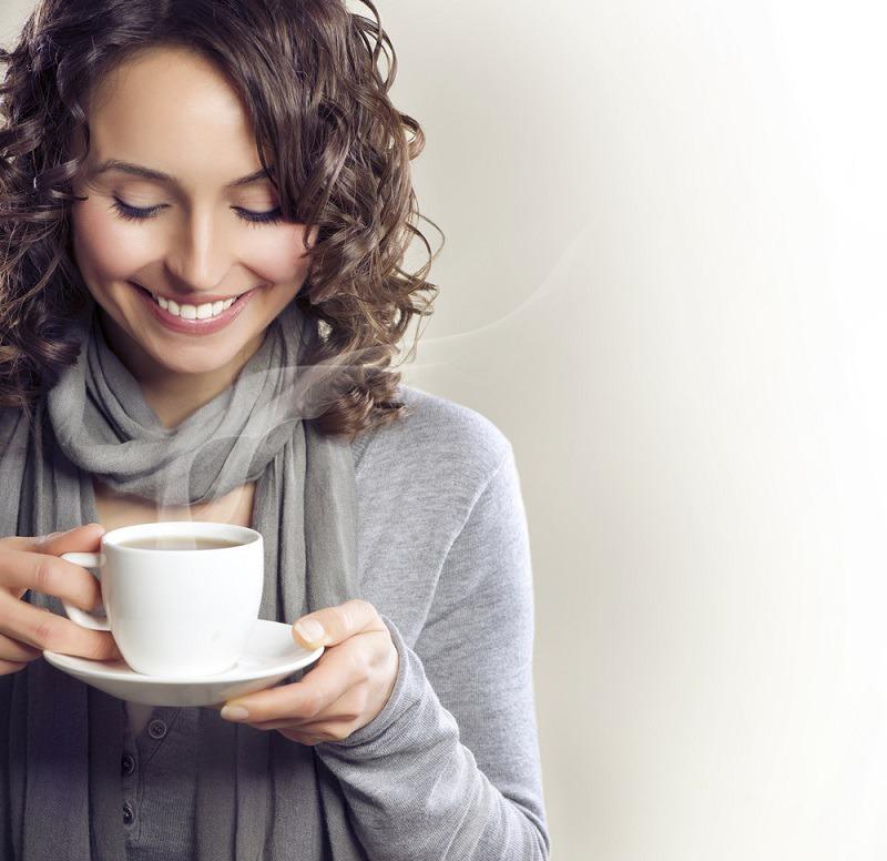 Coffee Health Myths