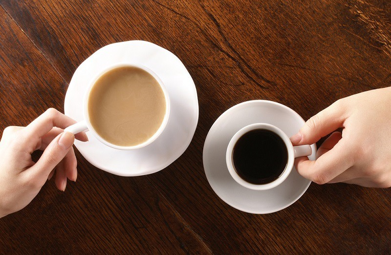Differences Between Espresso And Coffee