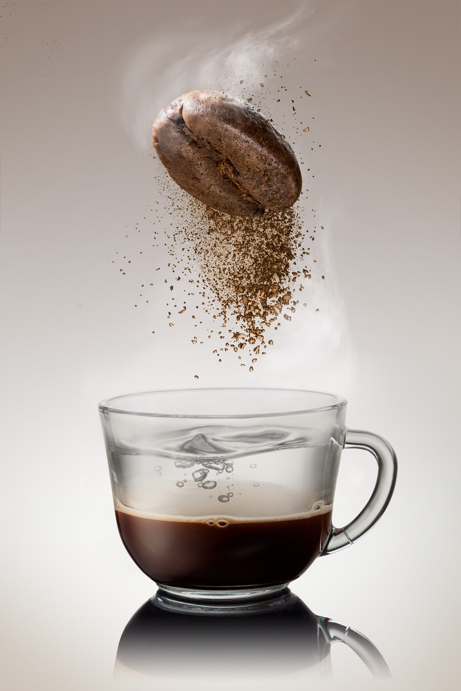 Using Instant Coffee In Recipes