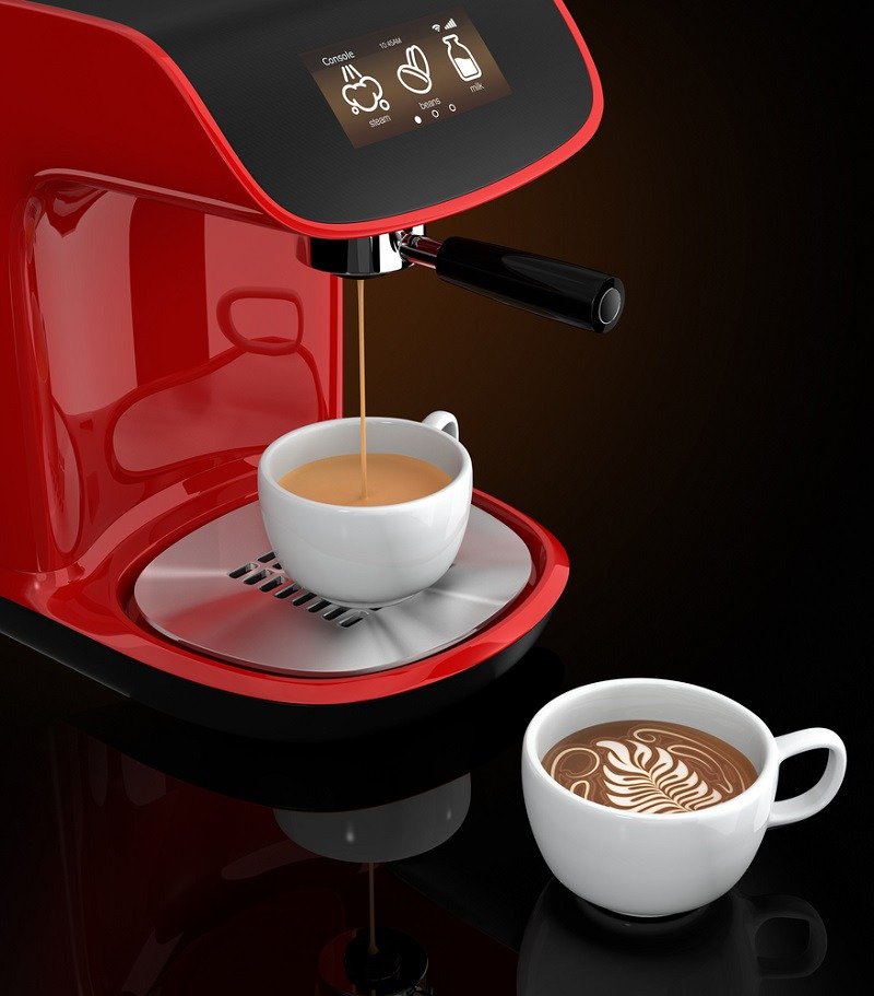 What is the best Espresso Machine