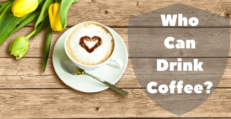 Who Can Drink Coffee: Health Positives and Negatives