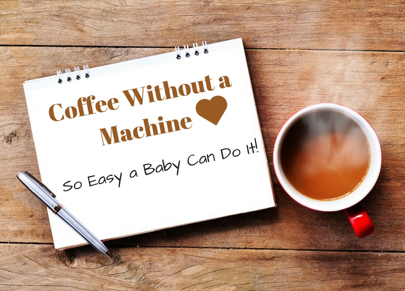 how to make without machine