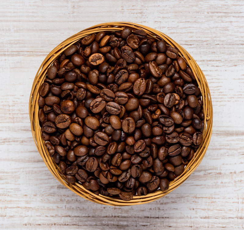 Uses for Stale Coffee Beans