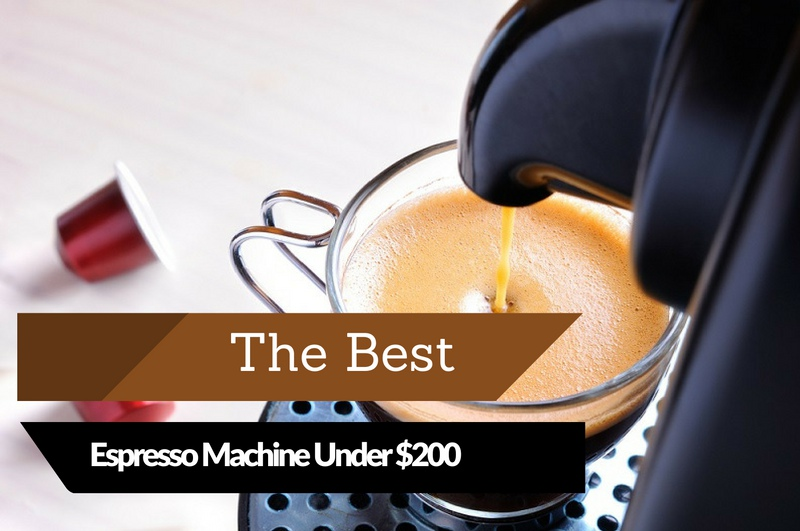 high end best coffee makers for home