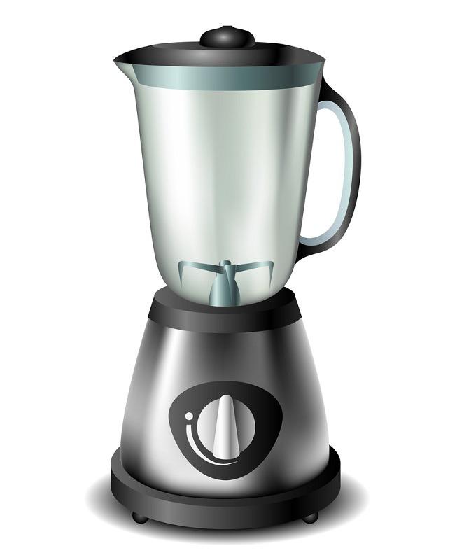 Make Iced Coffee use Blender