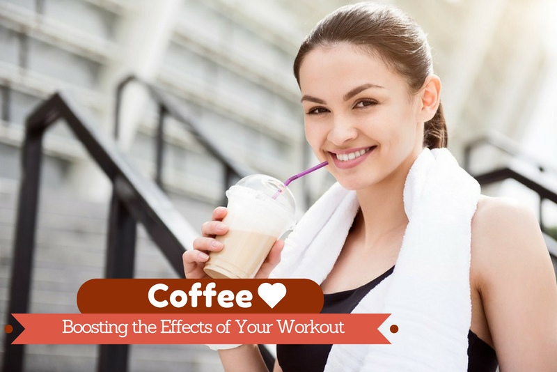 Boosting the Effects of Your Workout with Coffee