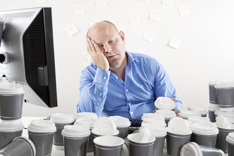 Caffeine Doesn't Affect Me