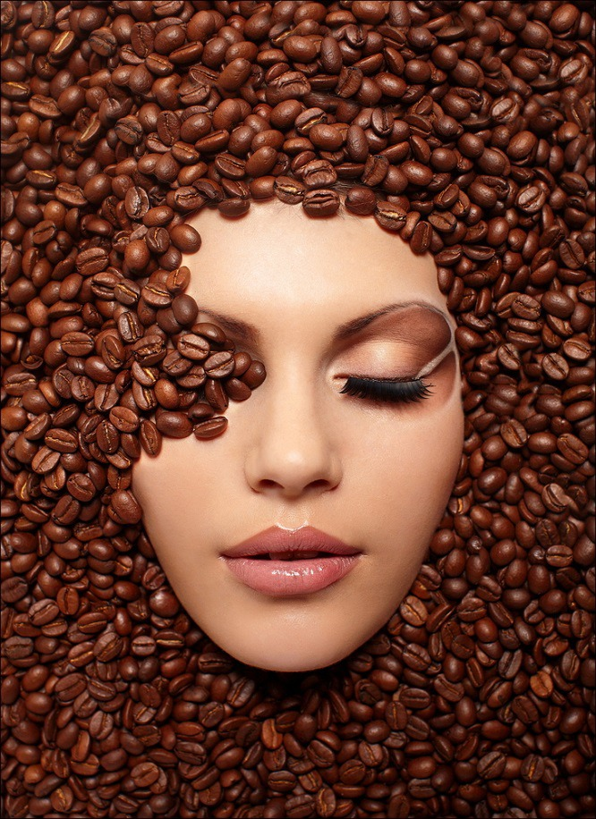 Coffee as a Beauty Aid