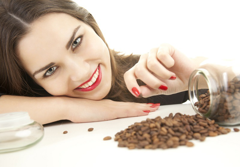 Coffee as a Skin Treatment