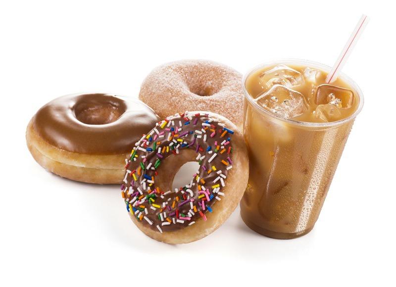 Dunkin' Donuts Iced Coffee Recipe