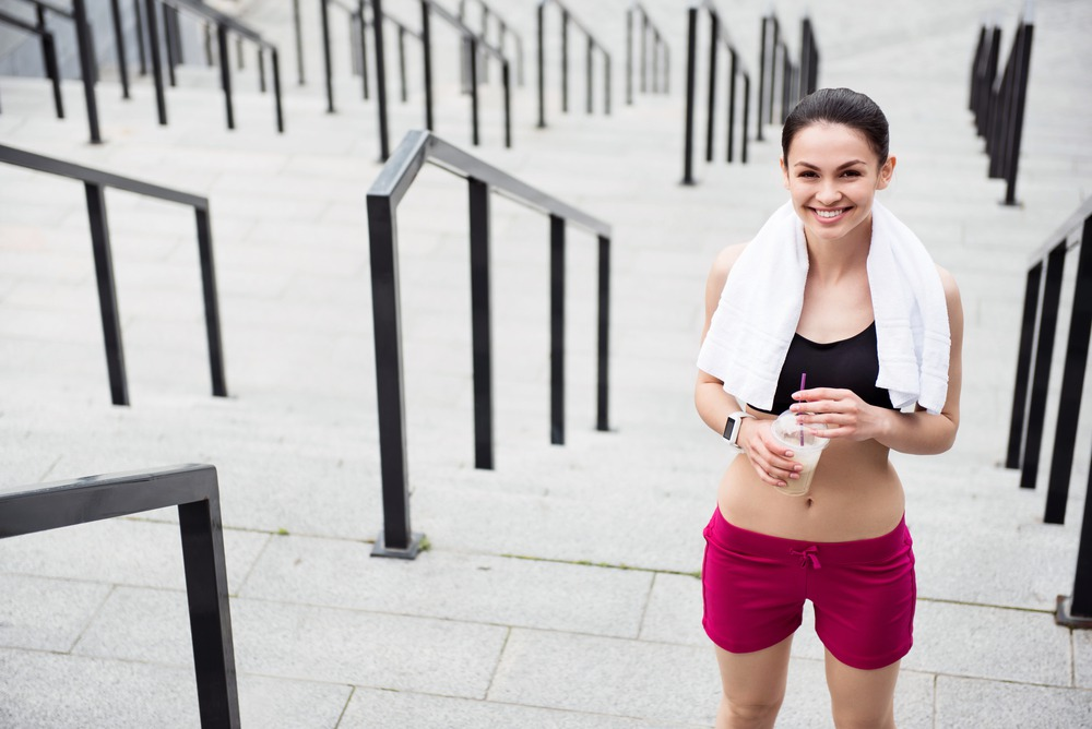 Effects of Coffee Before & After a Workout