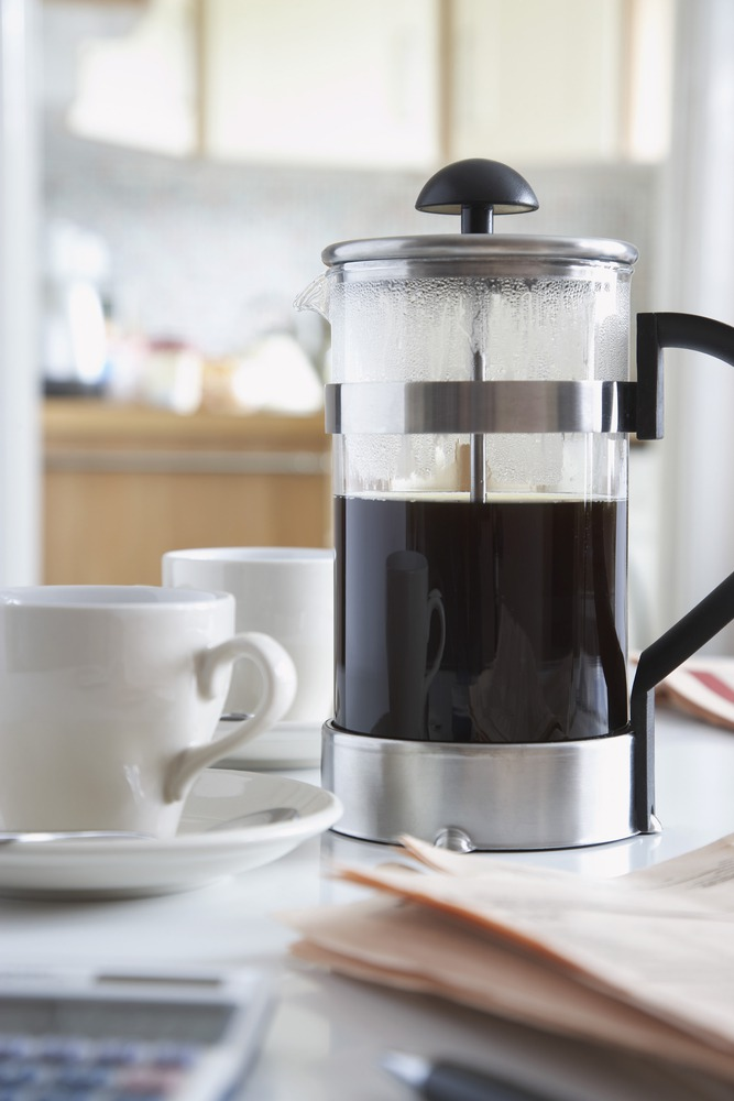 History of the French Press