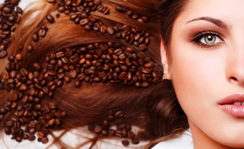 How to Use Coffee in Your Hair