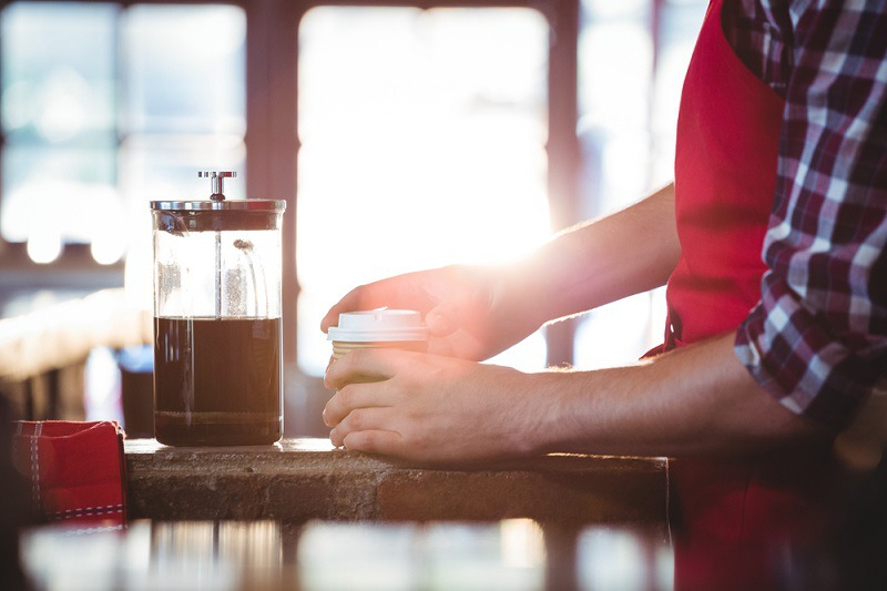 Miscellaneous Tips for Using a French press