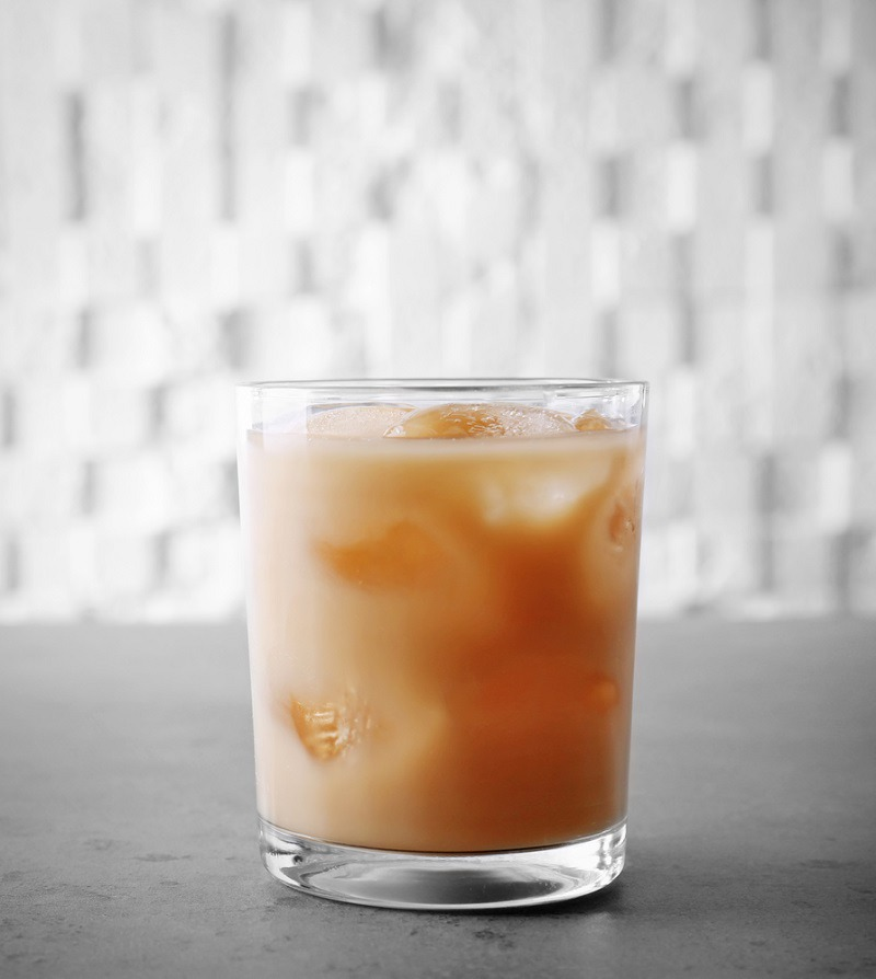 Vanilla Iced Coffee Recipe