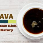 Why is Coffee Called Java?