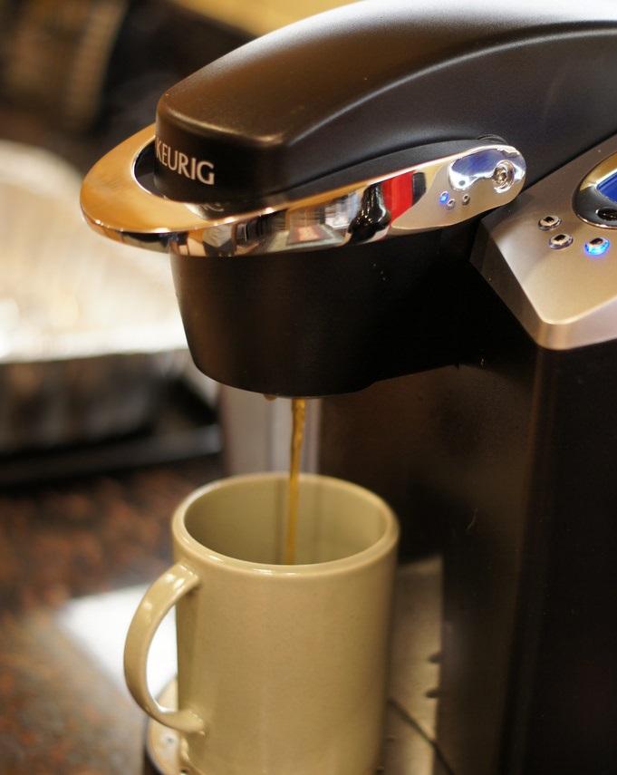 Keurig-coffee-maker-reviews