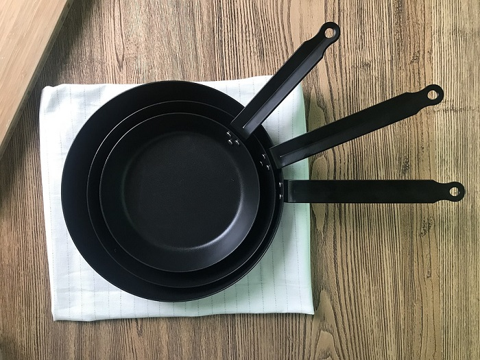 Top 10 Best Carbon Steel Pans Updated Sep 2019