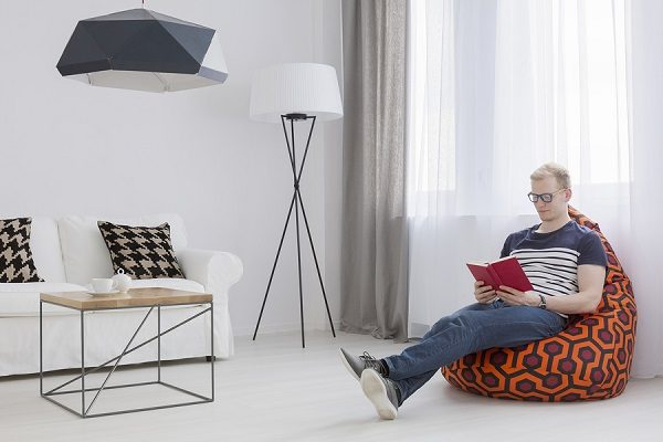 Top 15 Best Floor Lamps for Living Room in Nov. 2019