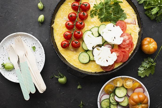 omelette-pan