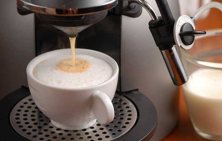 Best-Cappuccino-Latte-Machine