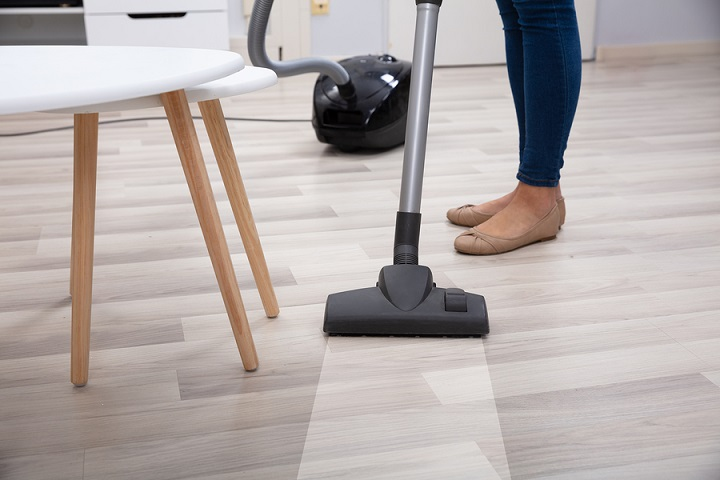 Multi Surface Vacuum Cleaners