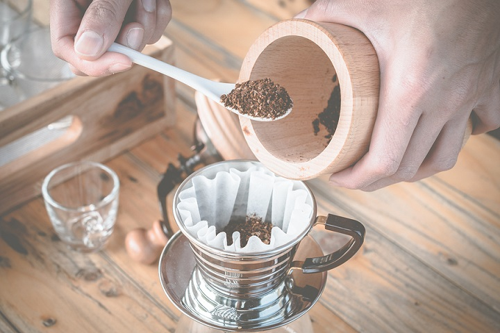 How-To-Make-Pour-Over-Coffee-By-Yourself