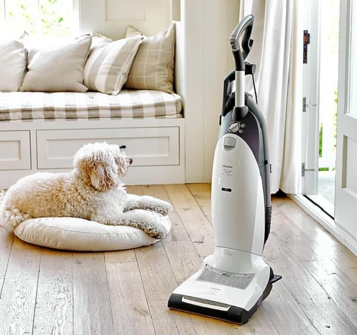best-bagless-vacuum-for-pet-hair