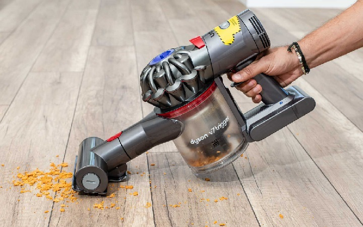 best-rechargeable-vacuum-cleaner