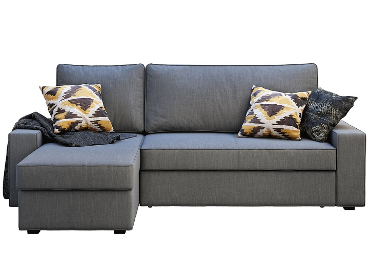Top 12 Best Sofas for Back Support in (Nov. 2019)