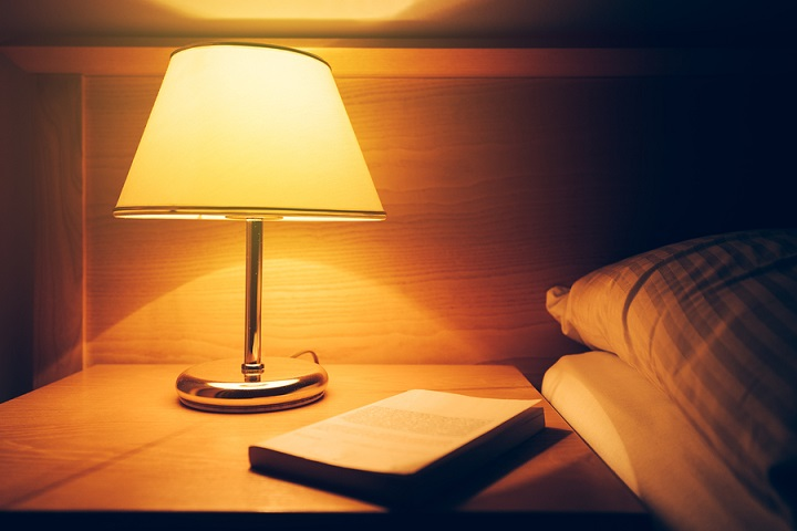 Top 15 Best Bedside Table Lamps In 2020, Best Bedside Table Lamps For Reading