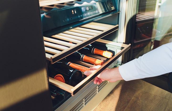 Best-Under-Counter-Wine-Cooler