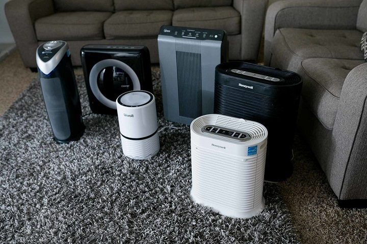 Best-Hepa-Air-Purifiers