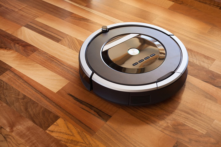 Top 6 Best Robot Vacuum For Hardwood Floors 2019