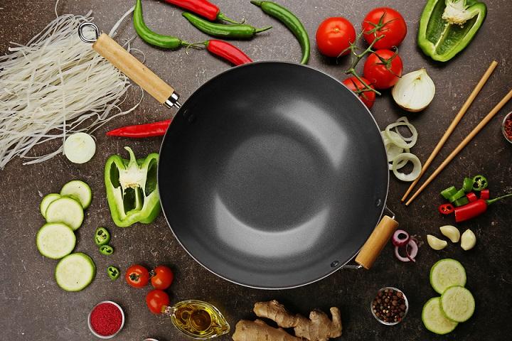 best-carbon-steel-woks