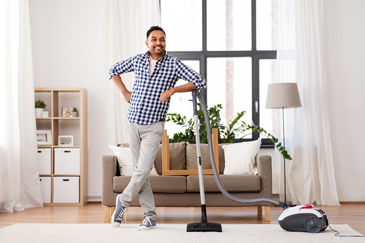 best-lightweight-vacuum-cleaner