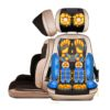 The Best Massage Chair Pads