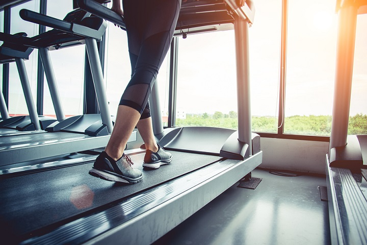 best-treadmills-for-walking