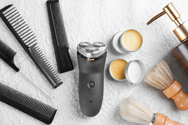 Guide-To-Shaving-Sensitive-Skin