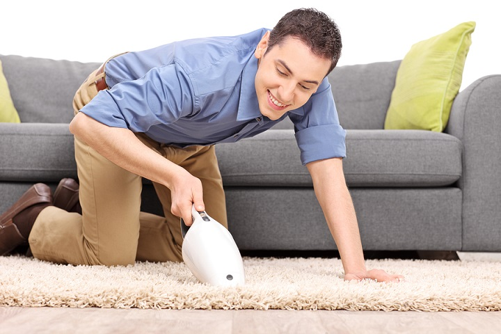 Handheld-Vacuum-Buyer's-Guide