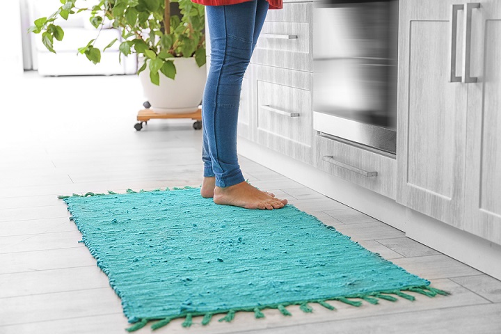 Kitchen Mat Small X Large Rubber