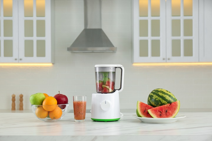 Top 12 Best Blender and Food Processor Combo in 2020