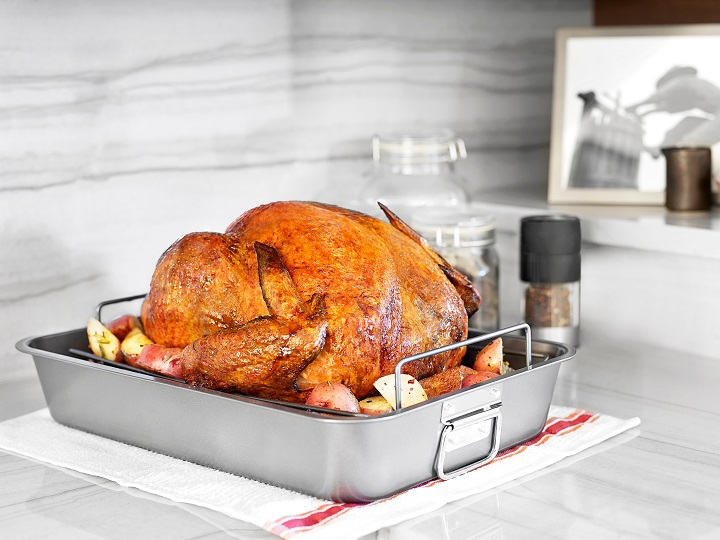 Best-Roasting-Pans-with-Rack