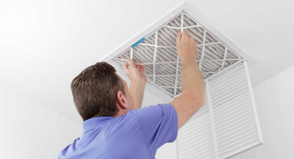 Air Duct Cleaning 101