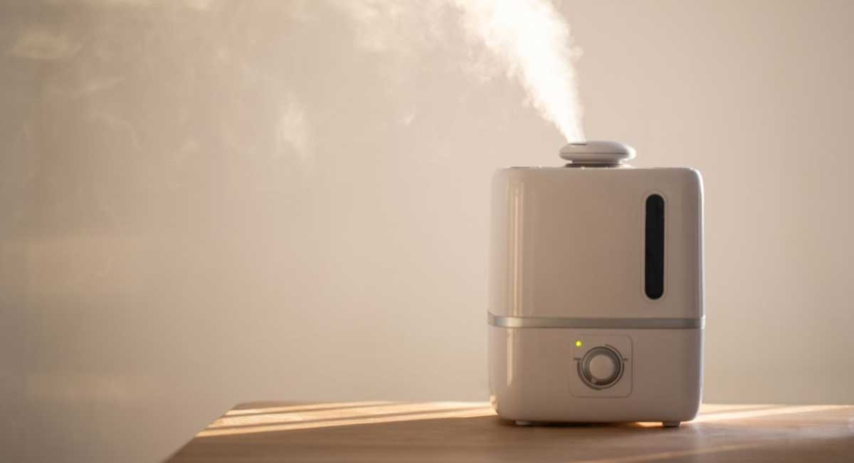 Humidifier vs Diffuser