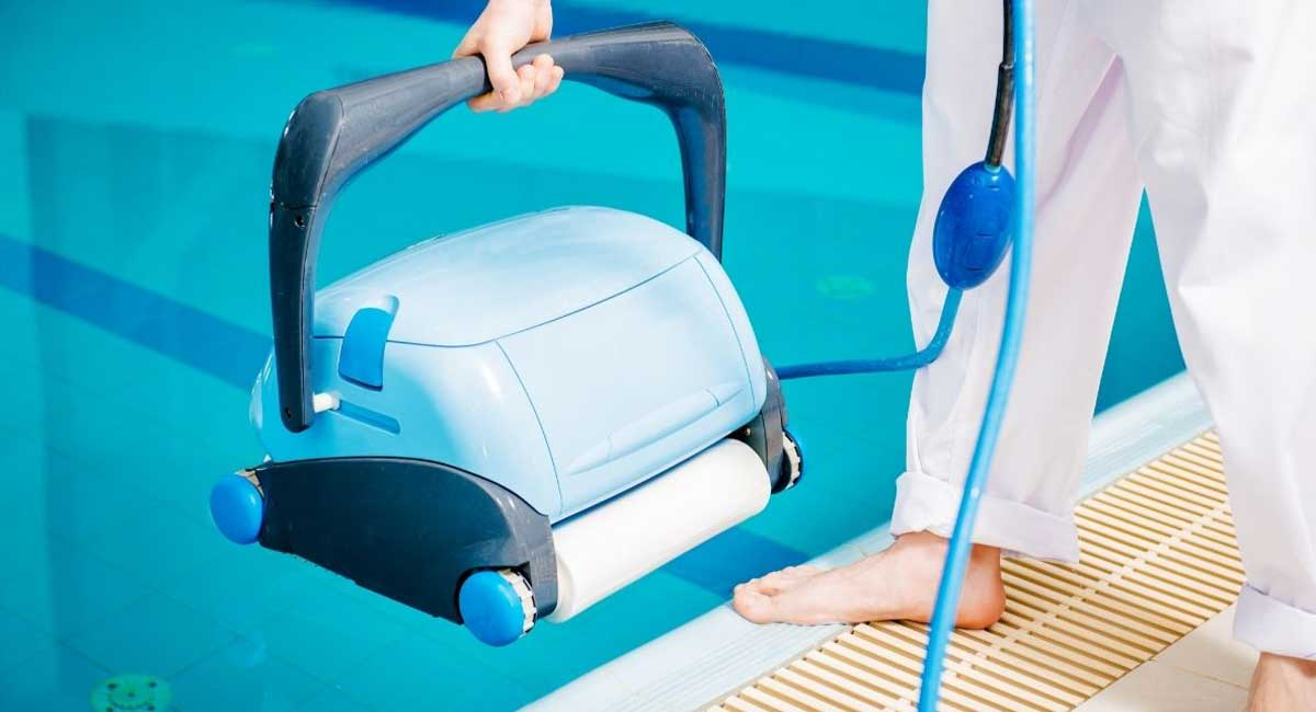 The Best Above Ground Pool Vacuum Cleaners of 2021
