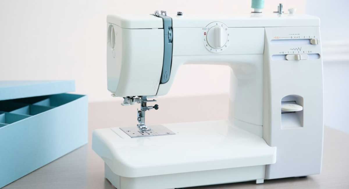 The Best Sewing Machine for Quilting under $500