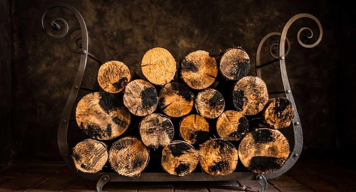 Best Indoor Firewood Rack